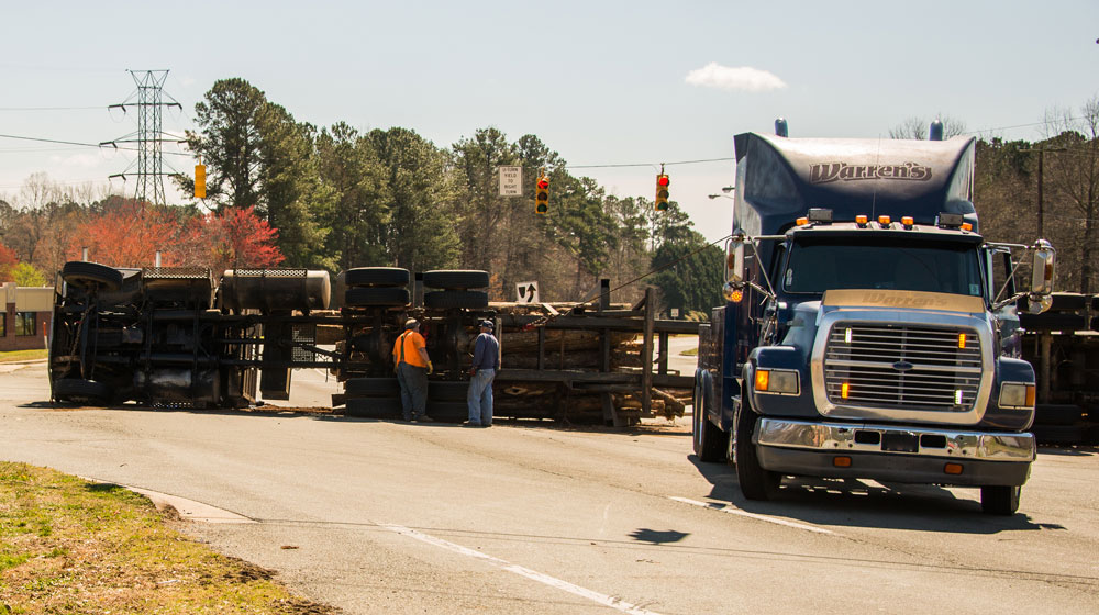 Trucking Accident Lawyer, Tractor Trailer Accidents
