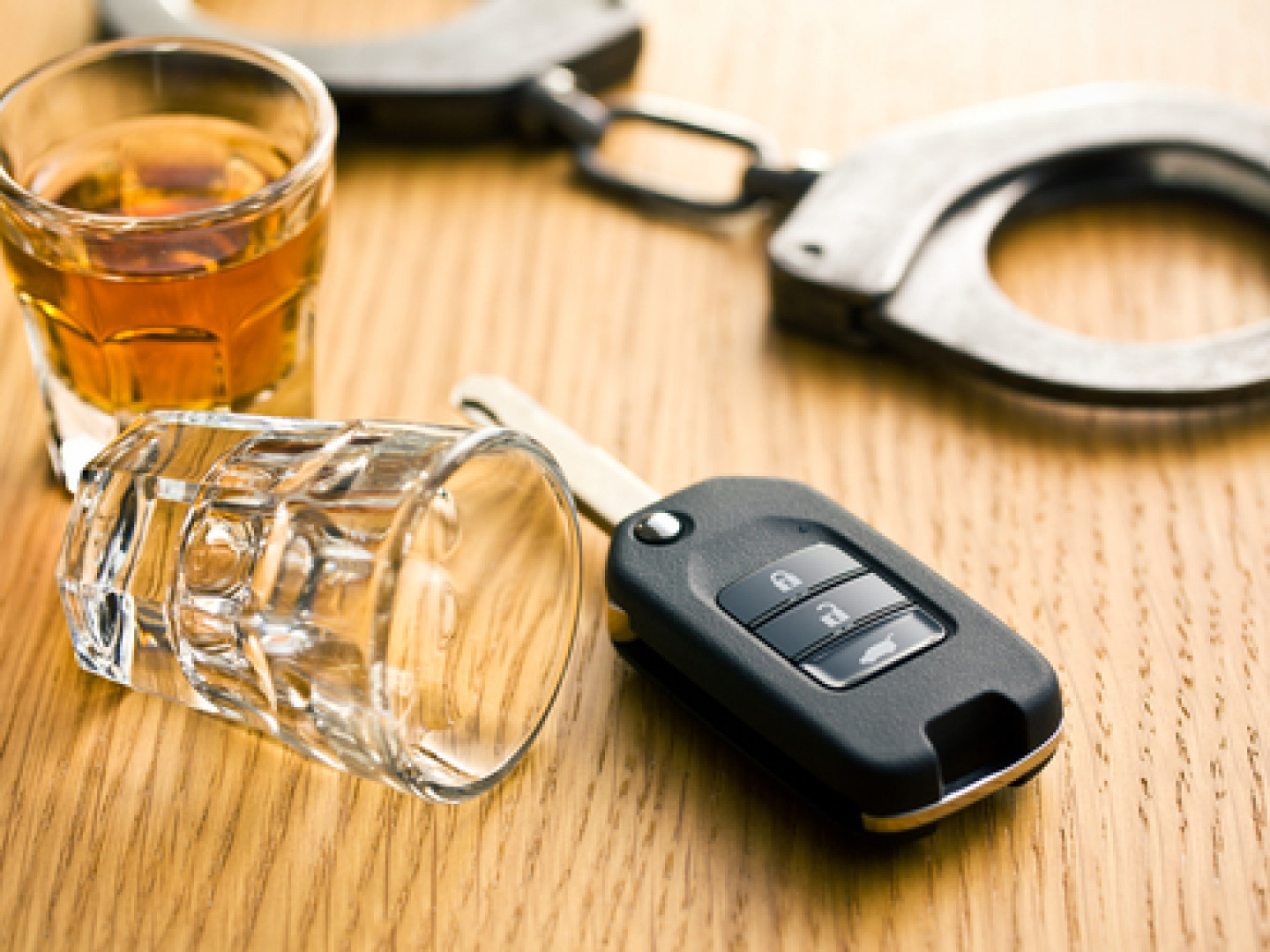 Dram Shop Liability and Injuries Caused by DUI Accidents